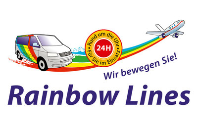 Rainbow Lines Mannheim